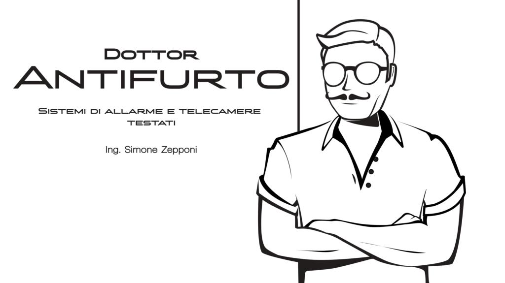 dottor antifurto allarmi antifurti telecamere e videosorveglianza